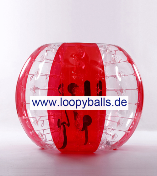 2 bubble fu b lle in einem paket kaufen loopy ball loopyball bubble soccer anz ge bumper. Black Bedroom Furniture Sets. Home Design Ideas